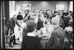 Faculty reception