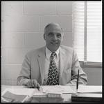 Wright State University Administrator, Robert Marlow
