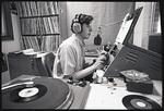 WWSU Student Radio Station
