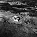 Allyn Hall aerial