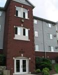 The Village apartment unit
