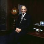 President Harley E. Flack