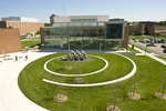 The Matthew O. Diggs III Laboratory for Life Science Research