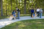 Wright State University Dog Park