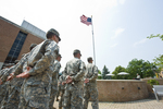 Military Students at Wright State University