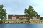 Knapke Villa at Lake Campus