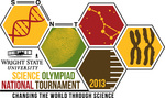 Science Olympiad National Tournament Logo