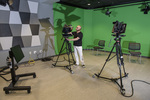 Media Incubator Studio