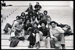 1974 Men's Basketball Team
