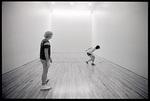 Handball/squash Courts