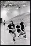 Women's Varsity Basketball