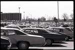 Campus Parking Lot