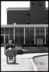 Building at Wright State University
