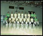 1981-1982 Men's Basketball Team