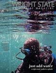 Wright State University Magazine, Spring 2014