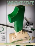 Wright State University Magazine, Fall 2014 by Office of Marketing, Wright State University