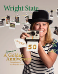 Wright State University Magazine, Fall 2017 by Office of Marketing, Wright State University
