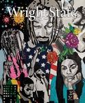Wright State University Magazine, Spring 2021 by Wright State Alumni Association and Wright State University Foundation
