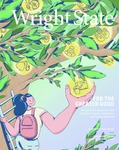 Wright State University Magazine, Fall 2021 by Wright State Alumni Association and Wright State University Foundation