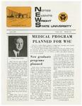 WSU NEWS April, 1970