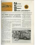 WSU NEWS May, 1970