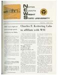 WSU NEWS June, 1970