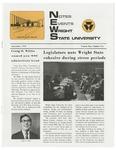 WSU NEWS September, 1970