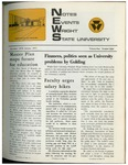 WSU NEWS December, 1970-January, 1971