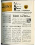 WSU NEWS April, 1971