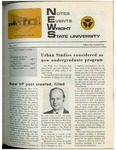 WSU NEWS May, 1971