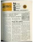 WSU NEWS July, 1971