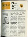 WSU NEWS September, 1971