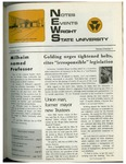 WSU NEWS October, 1971
