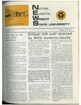 WSU NEWS December, 1971