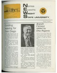 WSU NEWS May, 1972 by Office of Communications, Wright State University