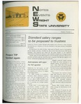 WSU NEWS June, 1972 by Office of Communications, Wright State University