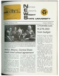 WSU NEWS December, 1972- January,1973 by Office of Communications, Wright State University