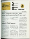WSU NEWS February, 1973 by Office of Communications, Wright State University