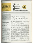 WSU NEWS March-April, 1973 by Office of Communications, Wright State University