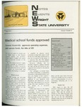 WSU NEWS August, 1973 by Office of Communications, Wright State University