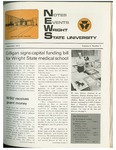 WSU NEWS September, 1973 by Office of Communications, Wright State University