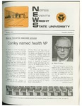 WSU NEWS October, 1973 by Office of Communications, Wright State University