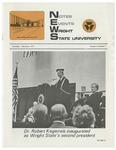 WSU NEWS November-December, 1973