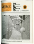 WSU NEWS January, 1974 by Office of Communications, Wright State University