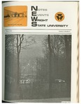 WSU NEWS March, 1974 by Office of Communications, Wright State University