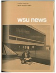 WSU NEWS May-June, 1974 by Office of Communications, Wright State University