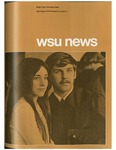 WSU NEWS July-August, 1974 by Office of Communications, Wright State University