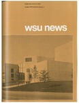 WSU NEWS October, 1974 by Office of Communications, Wright State University