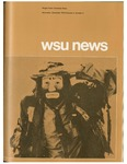 WSU NEWS November-December, 1974 by Office of Communications, Wright State University
