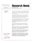 WSU Research News, June 1976